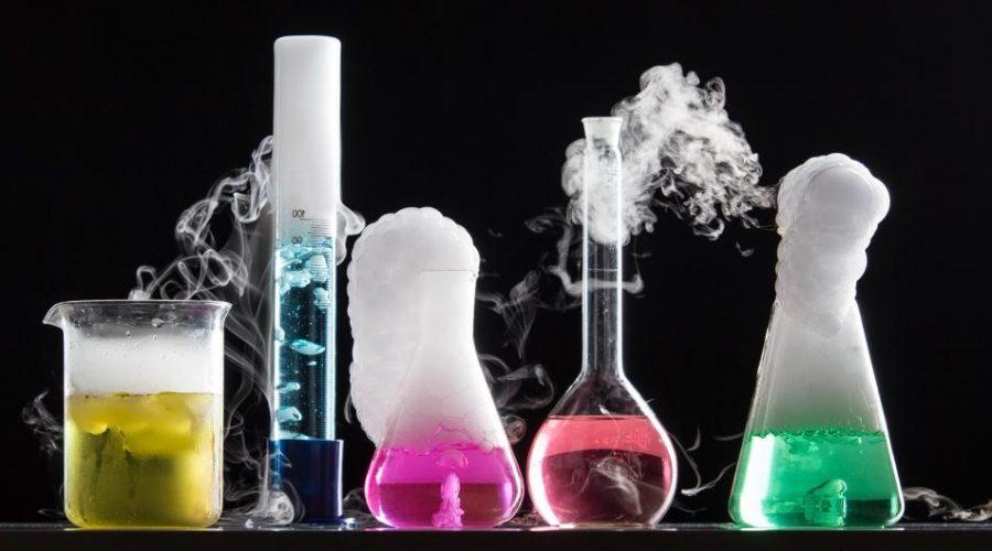 مواد شیمیایی آزمایشگاهی مرک
