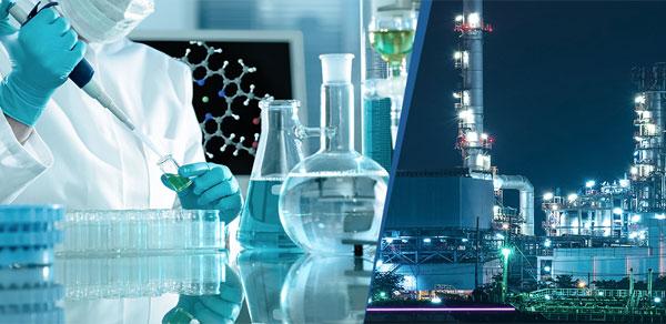 ترکیبات مواد شیمیایی