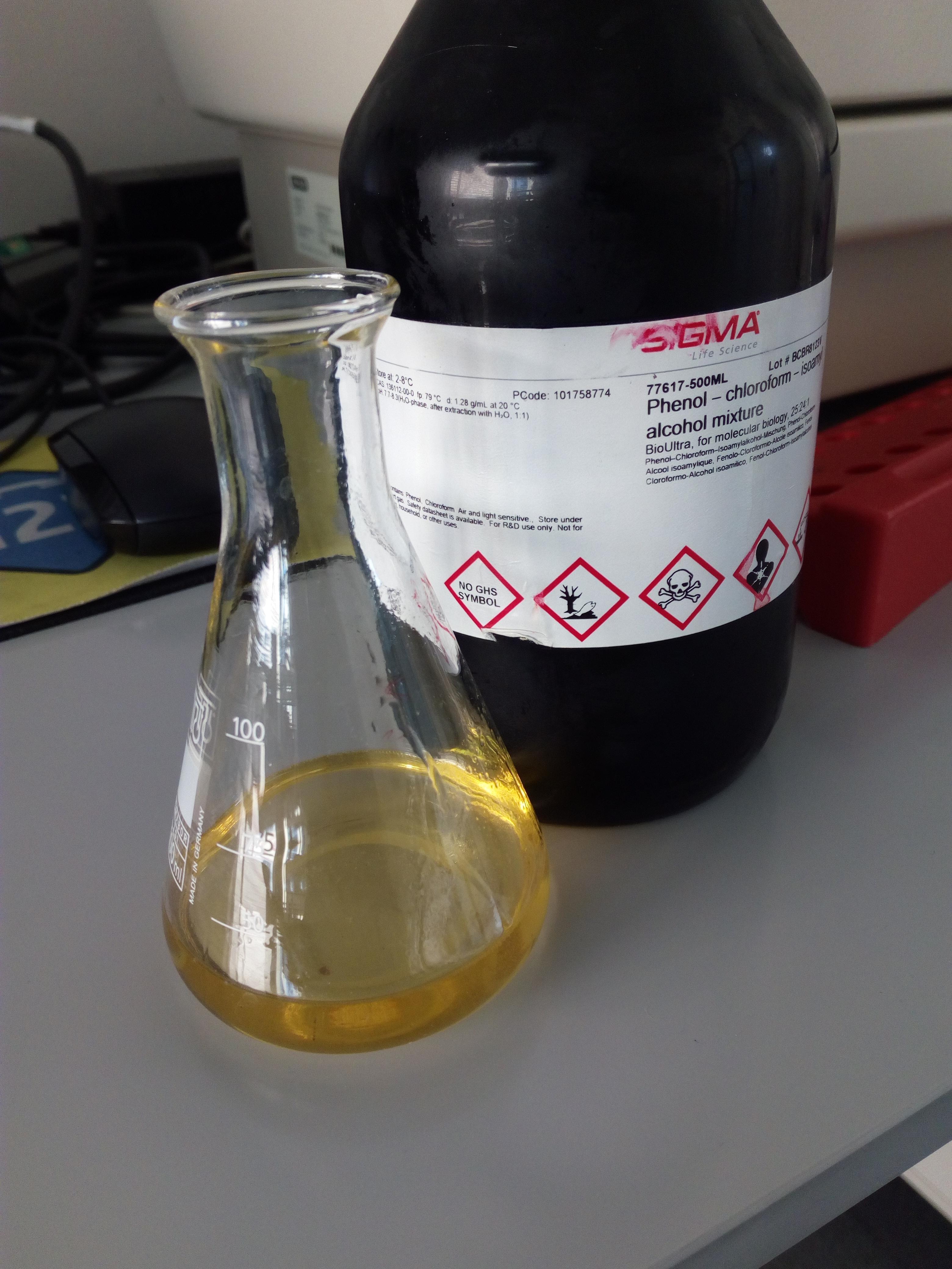 مواد شرکت سیگما آلدریچ
