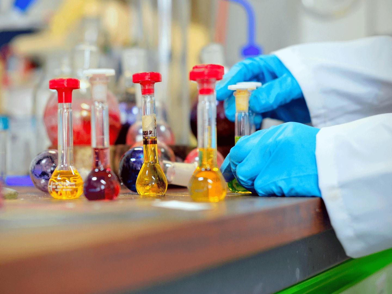 اهمیت مواد شیمیایی مرک آلمان