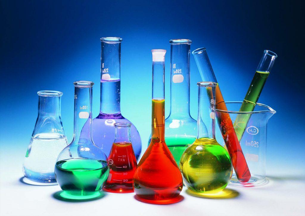 لیست چهارده مواد شیمیایی مرک آلمان