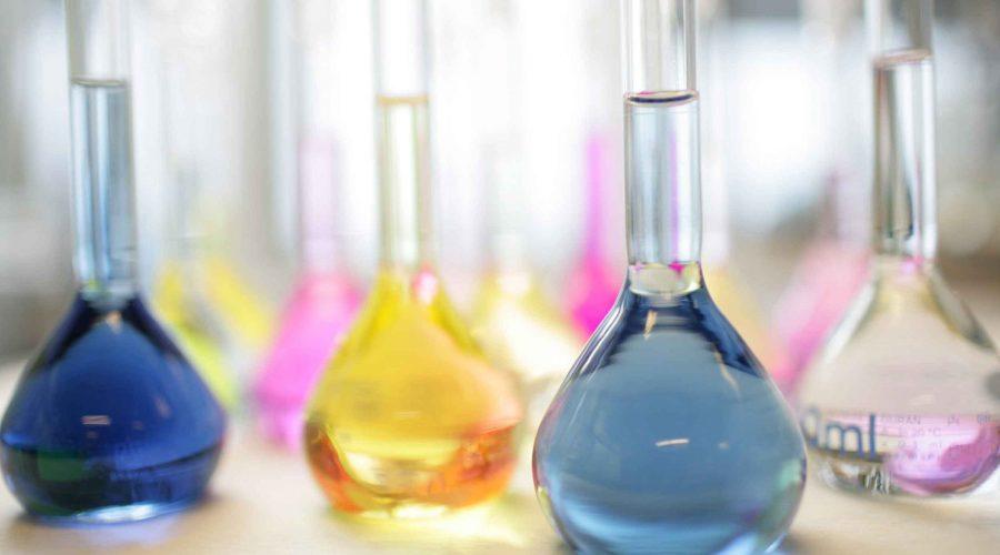 فرآیندهای مواد شیمیایی مرک آلمان