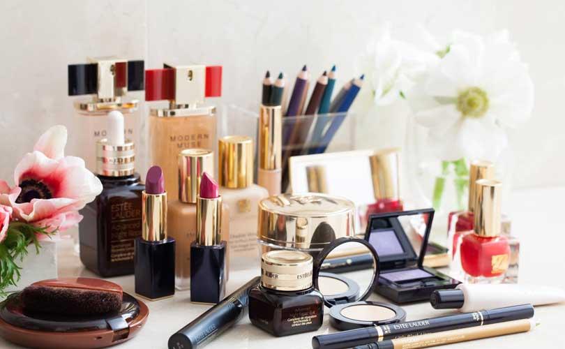 مواد شیمیایی مرک آلمان در صنعت آرایشی