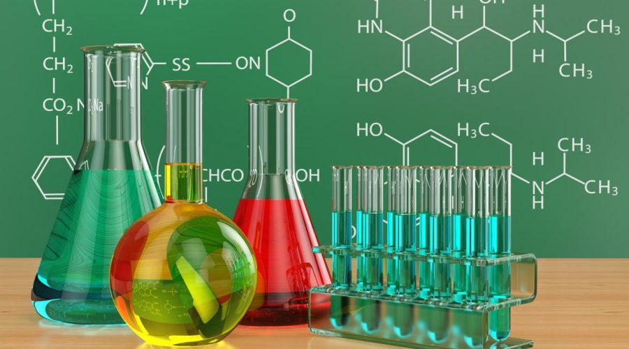 لیست سه مواد شیمیایی مرک آلمان