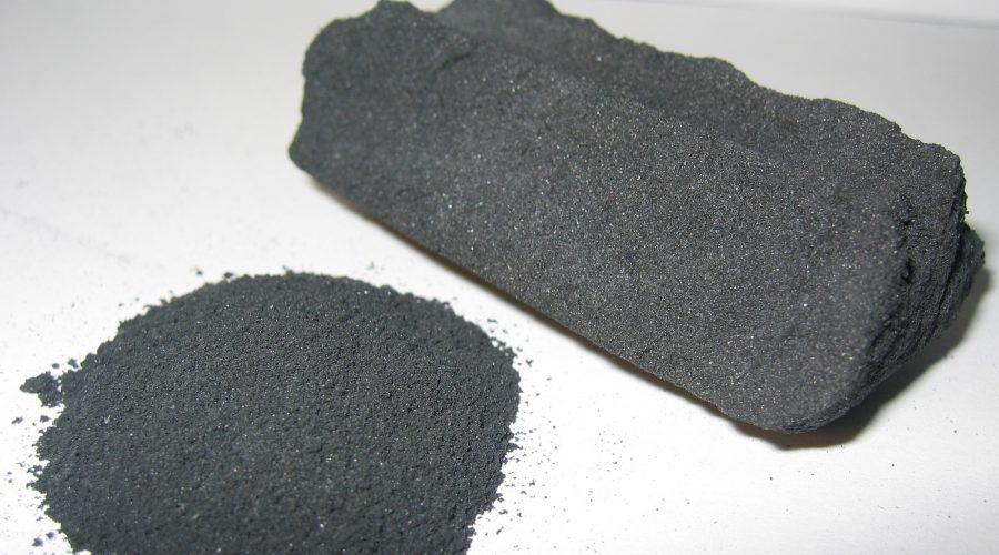 کاربرد کربن فعال