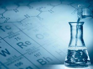 لیست بیست و یک مواد شیمیایی مرک آلمان