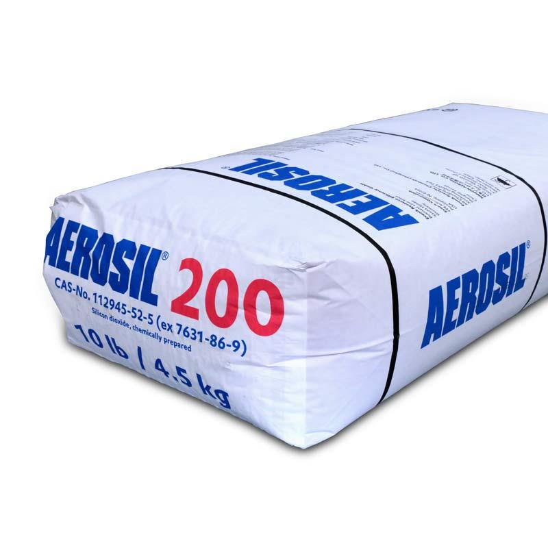 اروزیل Aerosil